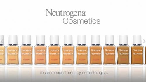 皮肤清洁化妆(Skin Clearing Makeup)