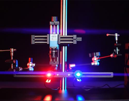 机器视觉光源的颜色选择