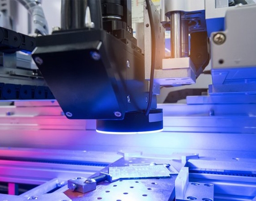 机器视觉布光及光源颜色的选择