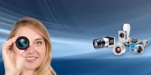机器视觉工业相机选型指导