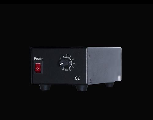 1路(1通道)模拟光源控制器