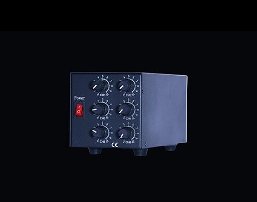 6路模拟光源控制器