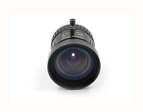 工业相机定焦镜头