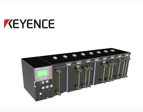 基恩士PLC模块端子台