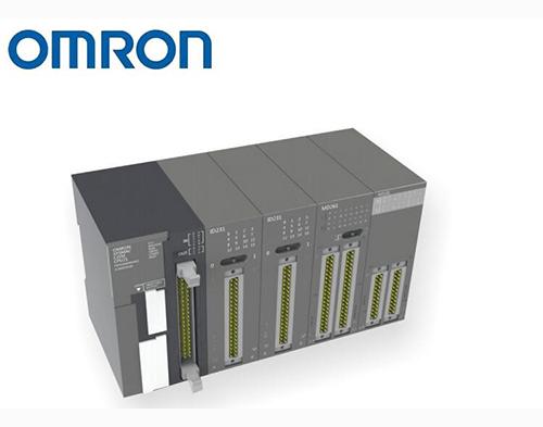 欧姆龙PLC选型