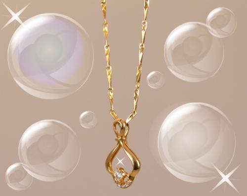 珠宝产品广告宣传片