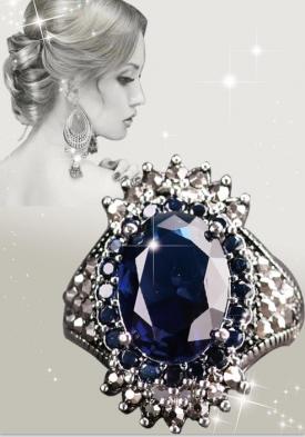 珠宝广告宣传片