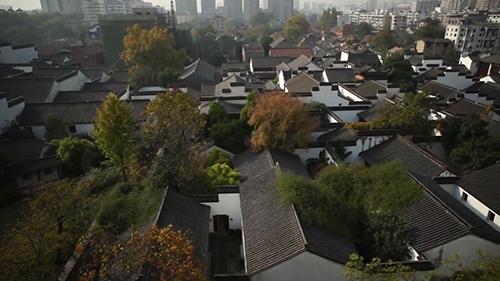 南京宣传片1080P
