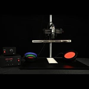 珠海机器视觉实验架