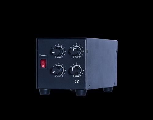 4路模拟光源控制器