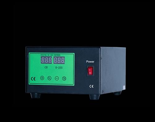 惠州4路数控航空头光源控制器