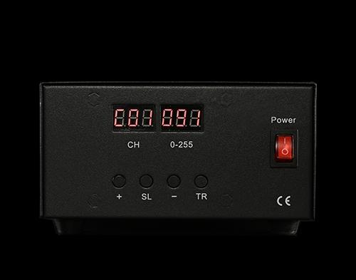 10路数字光源控制器