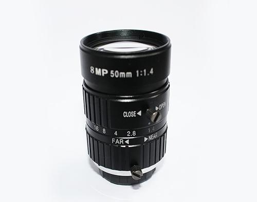 惠州工业相机定焦镜头