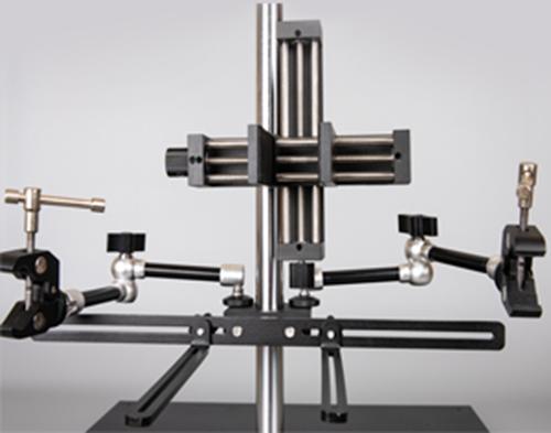 新版机器视觉实验架