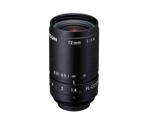 FL-CC1214A-2M镜头